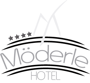 4* hotel Möderle in the Pitztal, Tirol, Austria